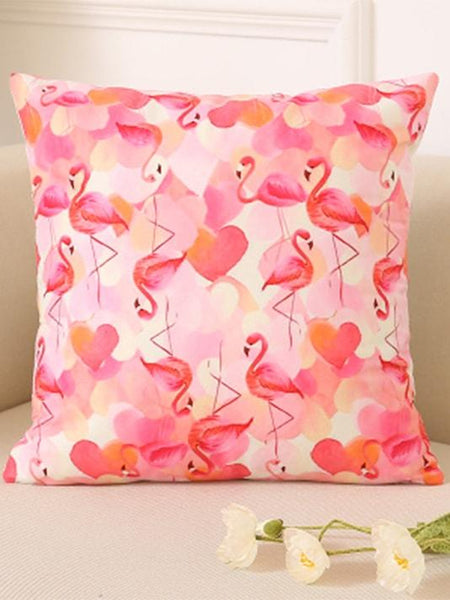 Summer Inspired Design Pillow Cover - Modernly Fashome
