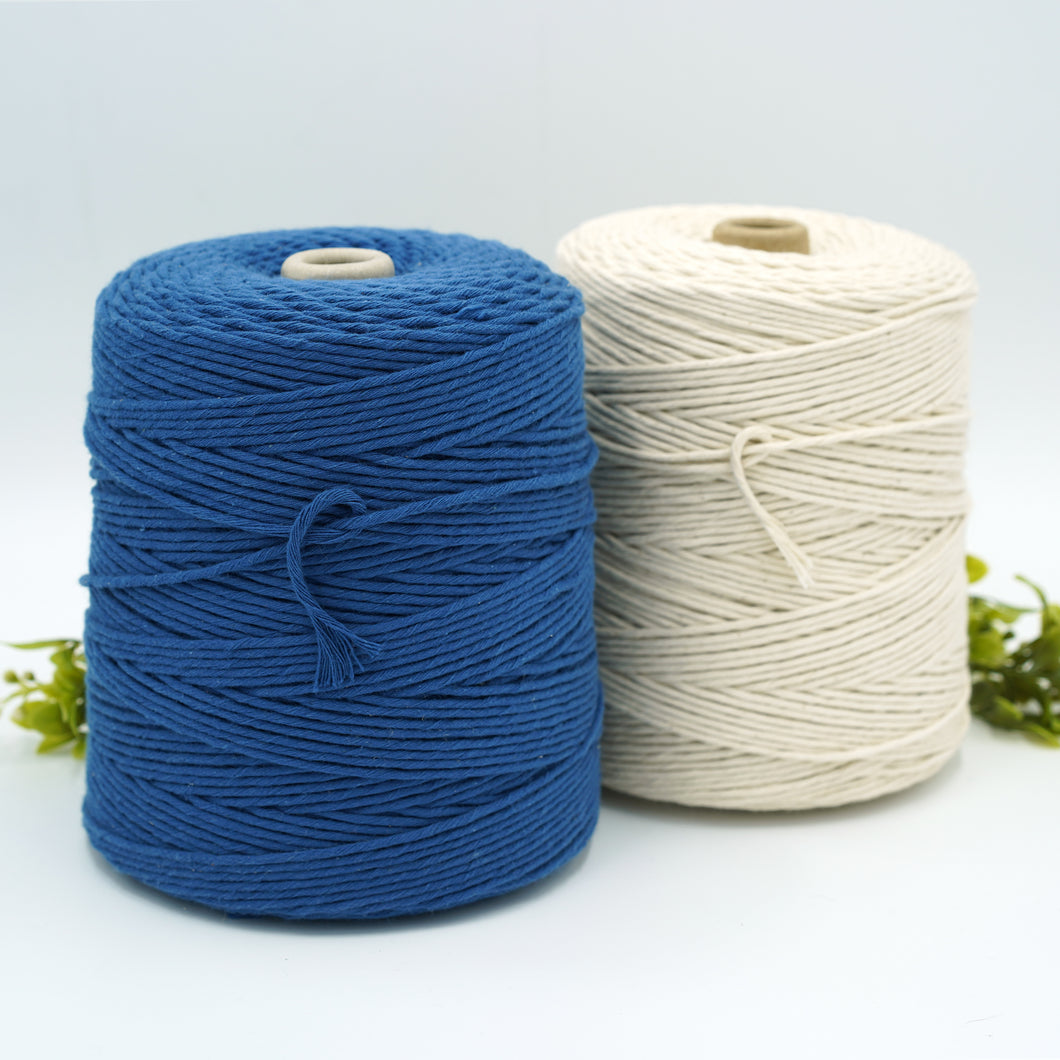 2mm Blue Classic String (Limited Edition)