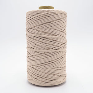 Bisque Rope & String
