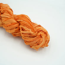 Load image into Gallery viewer, Summer Fruit Chiffon Silk Ribbons