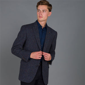 Salt and Pepper Sport Coat by Magee
