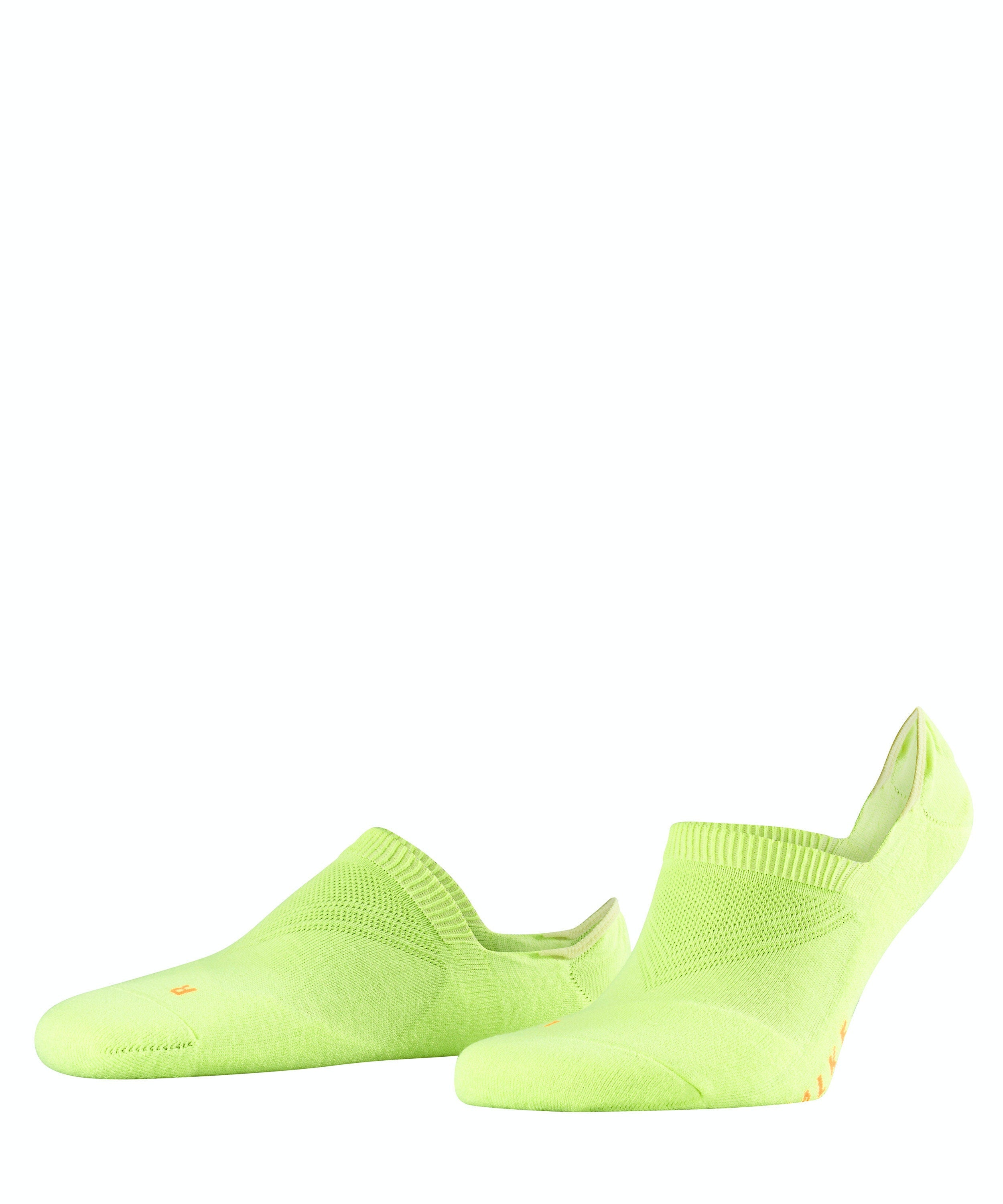 Neon Cool Kick Unisex No Show Socks by Falke