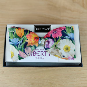 Liberty London Bowties by Van Buck