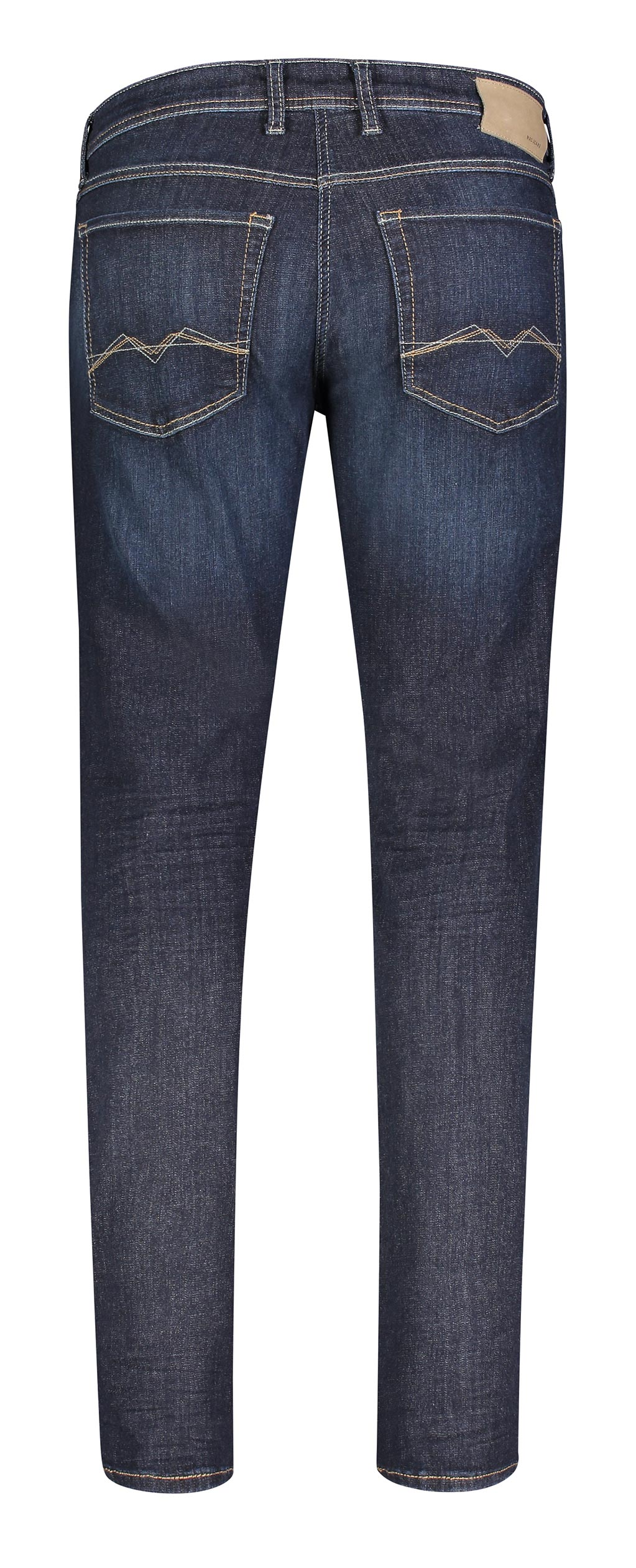 Dark Blue MacFlexx Jeans by MAC