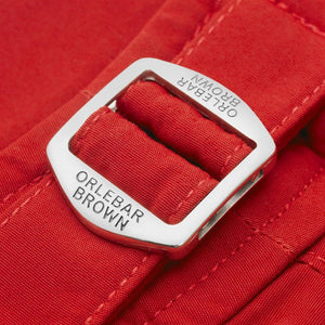 Bulldog in Rescue Red by Orlebar Brown