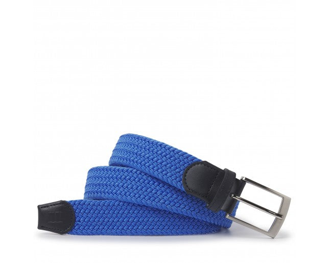 Marina Braided Belts by Tresanti