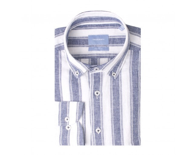 Linen Stripe by Tresanti