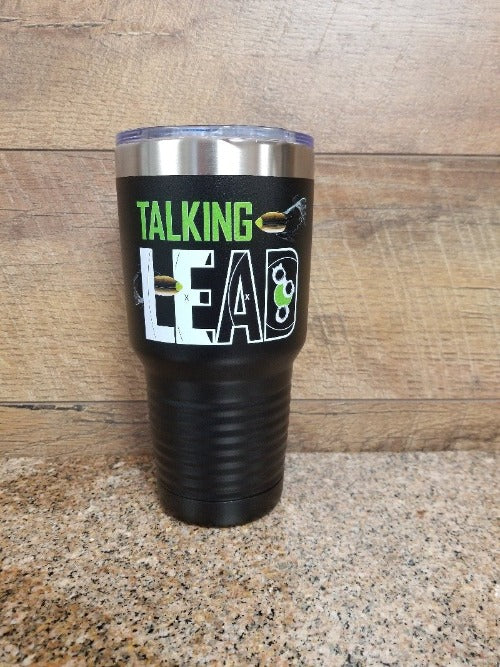 Custom Polar Camel 30oz Tumbler (single)
