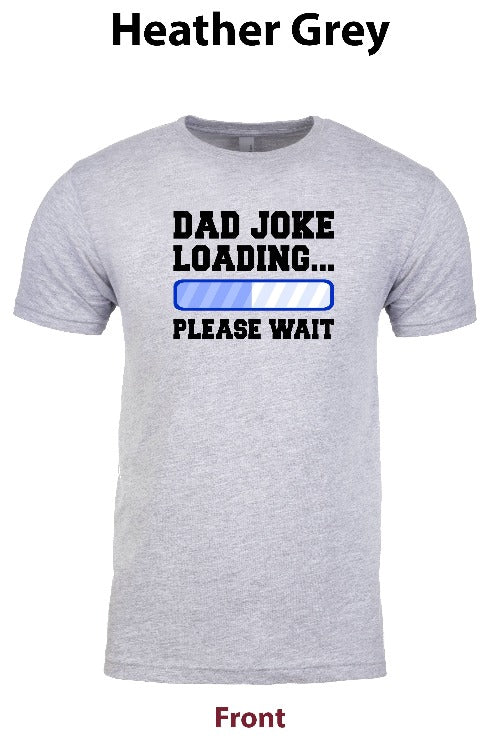 Dad Joke Loading 2
