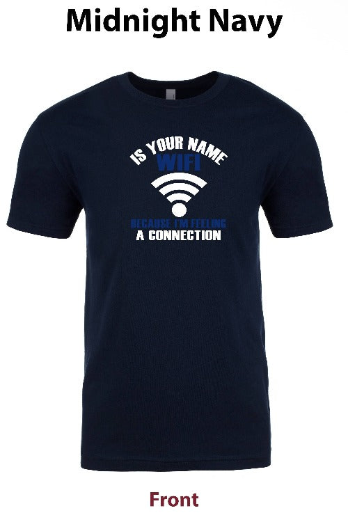 Is your name WIFI