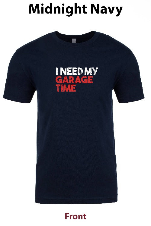 I need my garage time freeshipping - Dip123