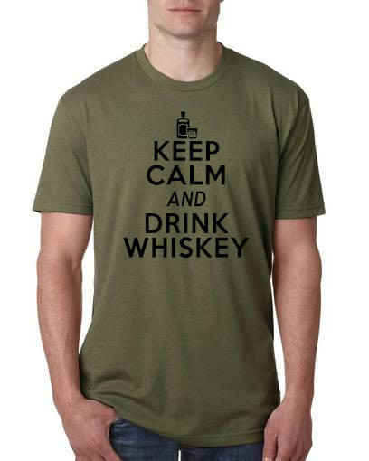 Keep Calm, Drink Whiskey