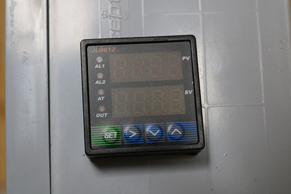 Dip Tank Control Box Unit