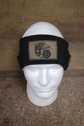 Blue Tooth Head Band (LTSL) freeshipping - Dip123