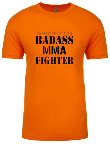Bada$$ MMA Fighter
