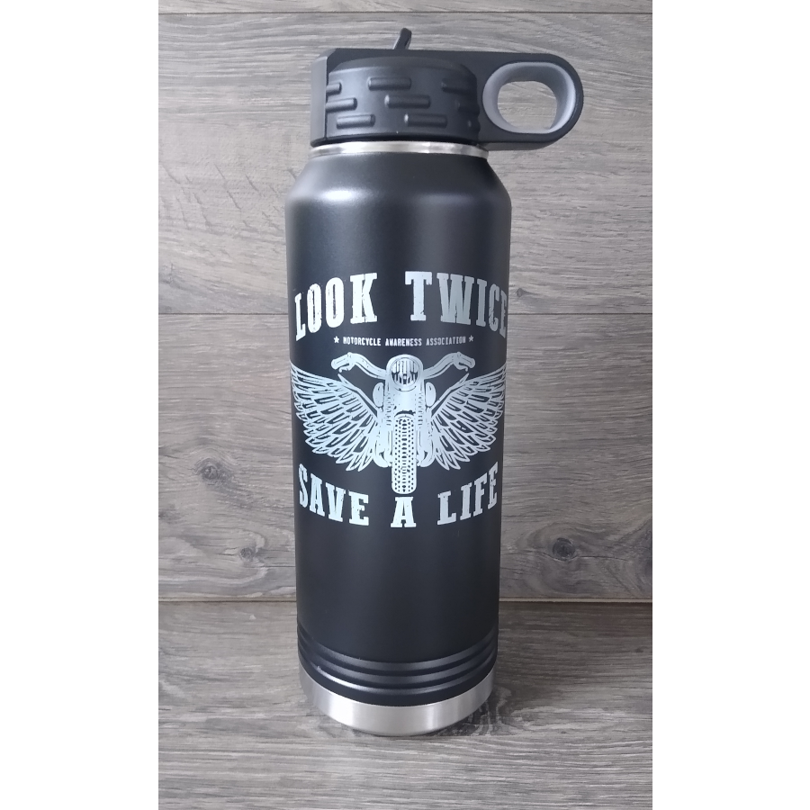 Wings LTSL 32oz Sport Bottle freeshipping - Dip123