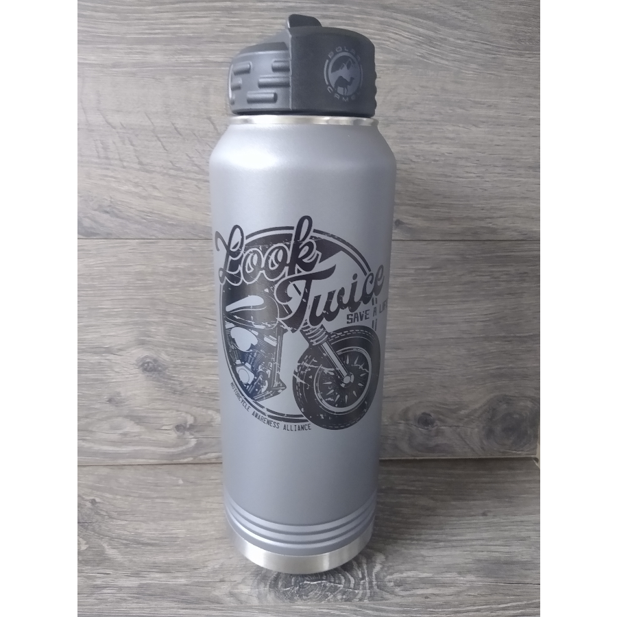 Wheel LTSL 32oz Sport Bottle