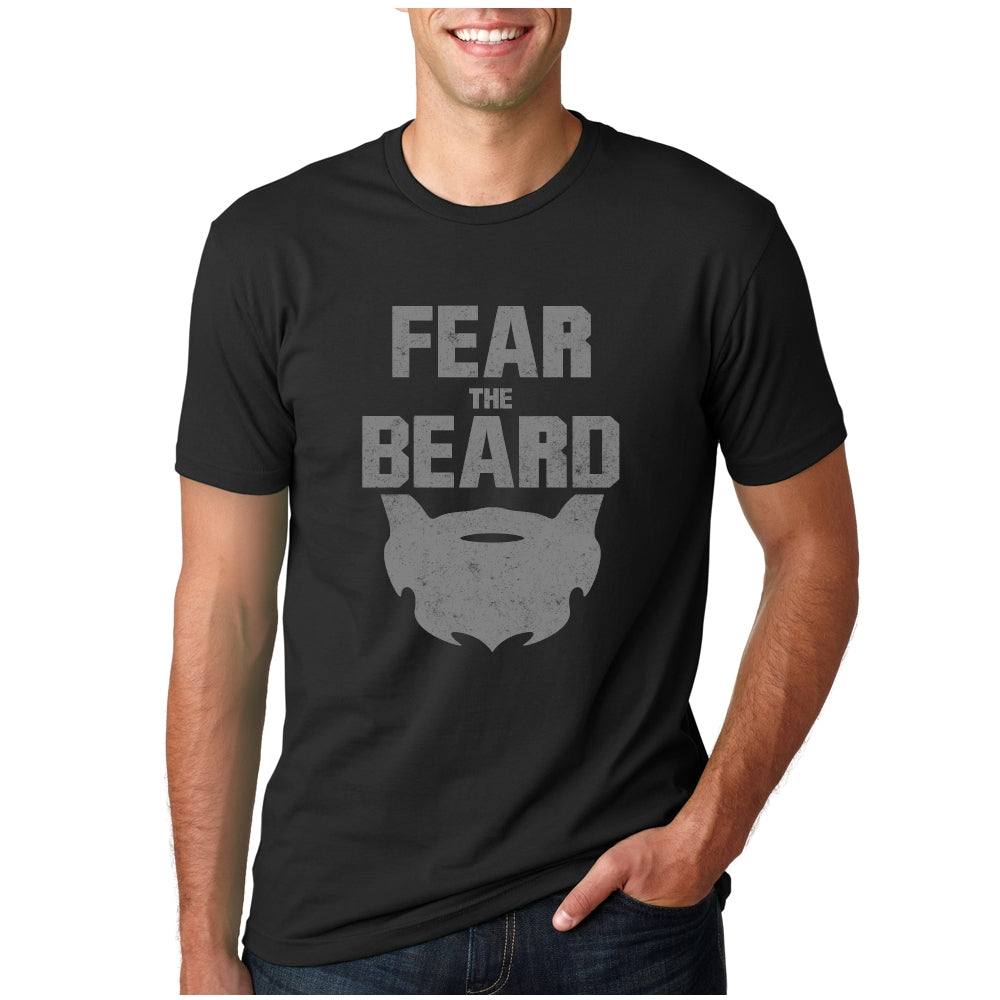 fear the beard freeshipping - Dip123