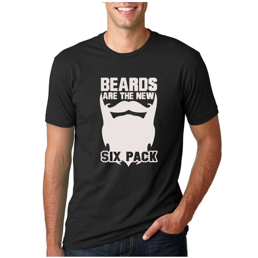 Beards are the New 6 Pack