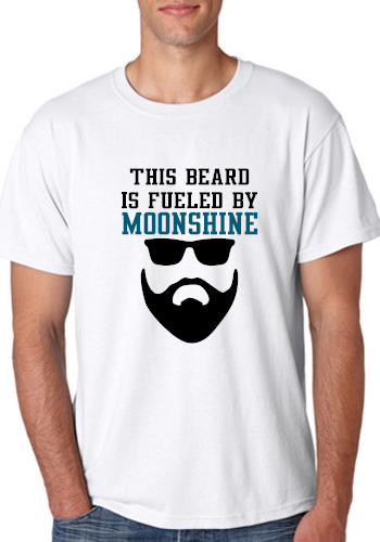 this beard is fueled by moonshine