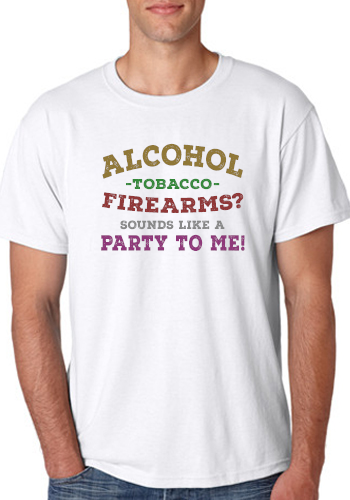 ATF Party freeshipping - Dip123