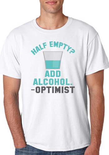 Alcholol Optimist freeshipping - Dip123