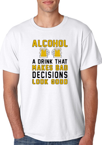 Alchohol Decisions
