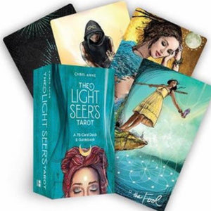The Light Seer's Tarot Cards