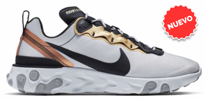 Nike React Element 55 Ropa Orgasmica