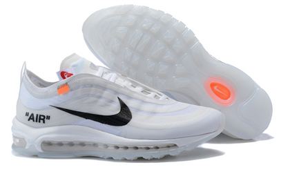 Nike Air Max 97 x Off-White Ropa Orgasmica