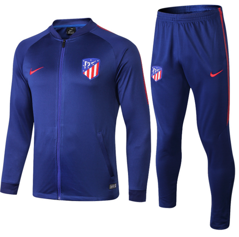 Chandal futbol Atletico de Madrid