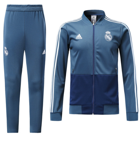 Chandal futbol Real Madrid