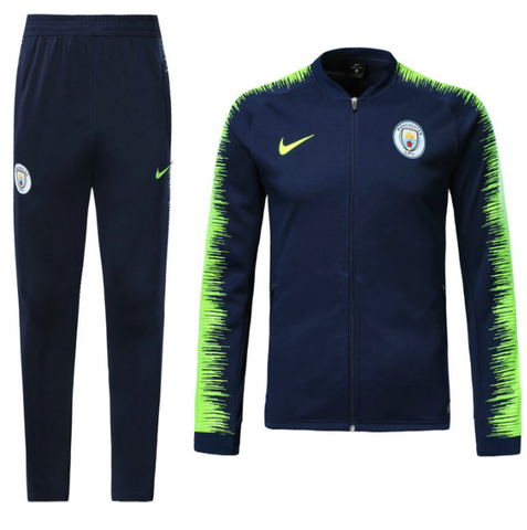 Chandal futbol Manchester City