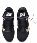 AIR PRESTO X OFF-WHITE THE TEN BLACK