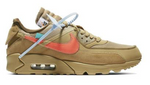 AIR MAX 90 X OFF-WHITE DESERT ORE