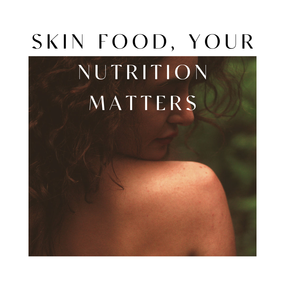 Skin Health and Nutrition: Foods for Healthy Skin