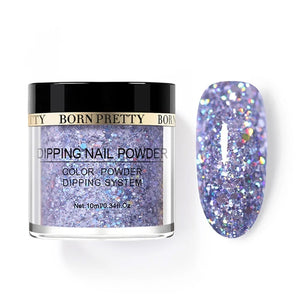 Nail Dipping Powder Holographic 10 ml
