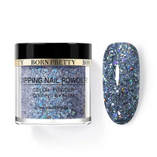Load image into Gallery viewer, Nail Dipping Powder Holographic 10 ml