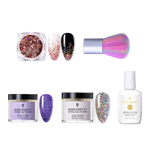 Nail Beauty Box - Luxury