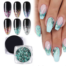 Load image into Gallery viewer, Nail Beauty Box - Posh