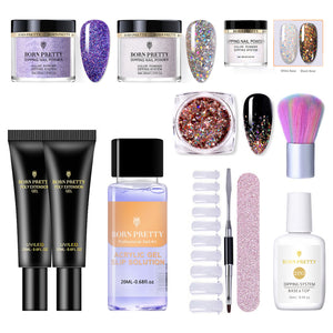 Nail Beauty Box - Deluxe
