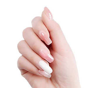 Acrylic Nails Extension Poly Gel 50ml