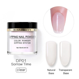 Nail Dipping Powder Holographic Solids 10 ml