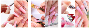 Acrylic Nails Extension Poly Gel 30ml