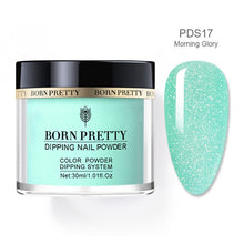 Load image into Gallery viewer, Nail Dipping Powder Holographic 30ml