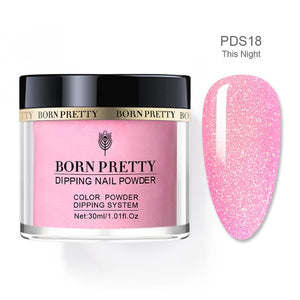 Nail Dipping Powder Holographic 30ml