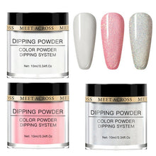Load image into Gallery viewer, Nail Dipping Powder Kit 3 Pcs Set