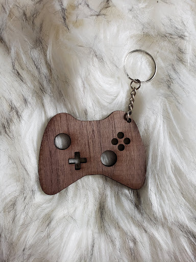 Xbox Controller Keychain - TantrumCollectibles.com