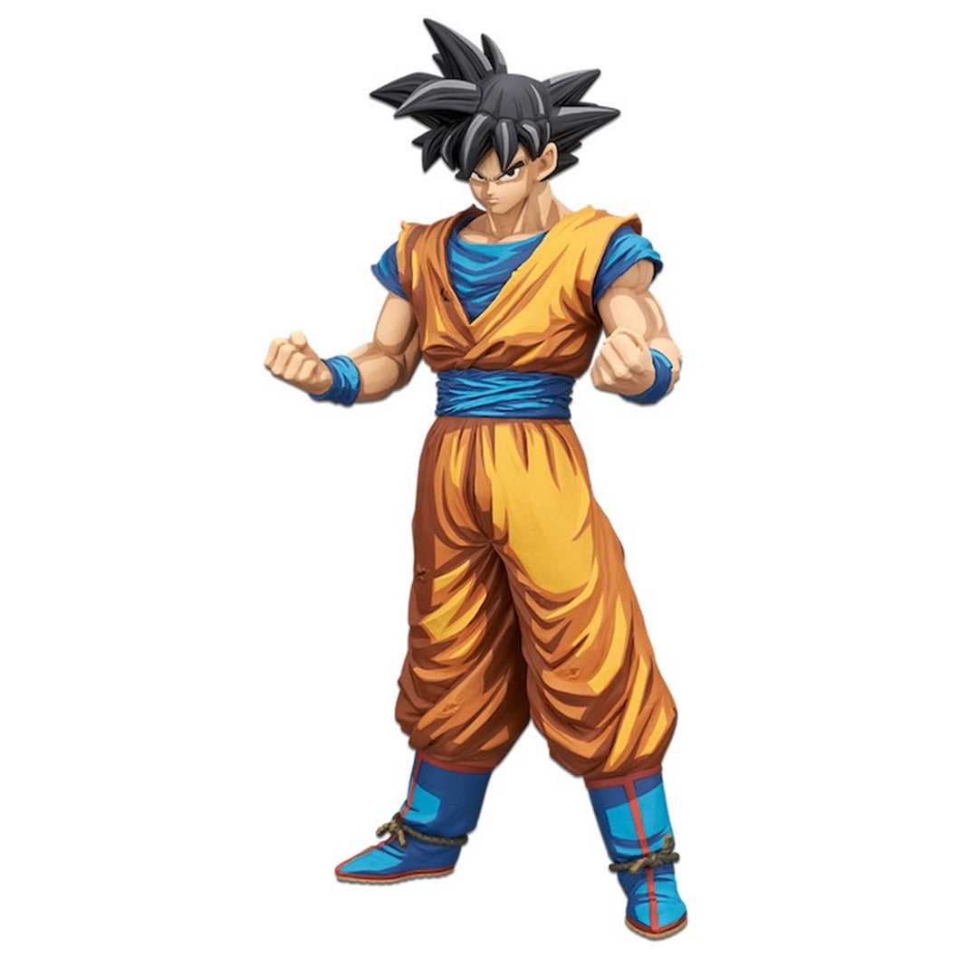 Banpresto - Dragon Ball Z- Manga Dimensions- Son Goku #2 - TantrumCollectibles.com