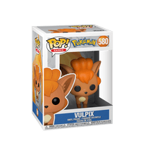Load image into Gallery viewer, Pop! Games- Pokémon Vulpix - TantrumCollectibles.com